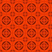 orange_Circle_pattern