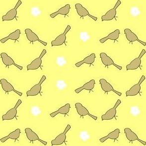 Little_Birds_Spring_yellow
