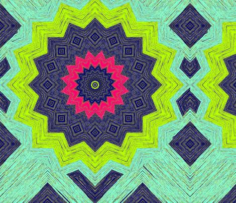 Looks_like_faded_wood_artwork fabric by charldia on Spoonflower - custom fabric