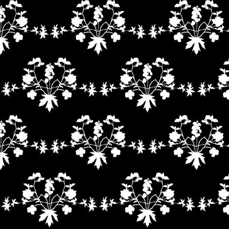 Natural 1 fabric by jadegordon on Spoonflower - custom fabric