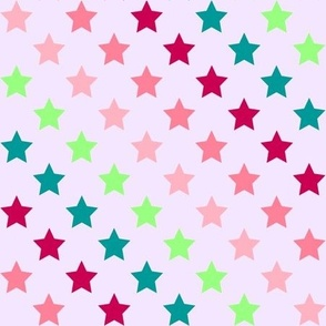 Stars for Girls