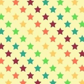 Stars in Autumn