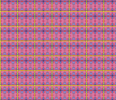 splash pink and purple kapali ladies fabric by smartie_arts on Spoonflower - custom fabric