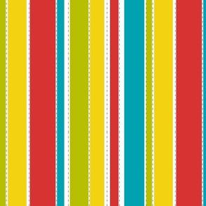 little bird stripe