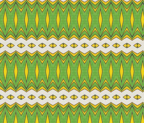 Free Floating Comp-316 fabric by kkitwana on Spoonflower - custom fabric