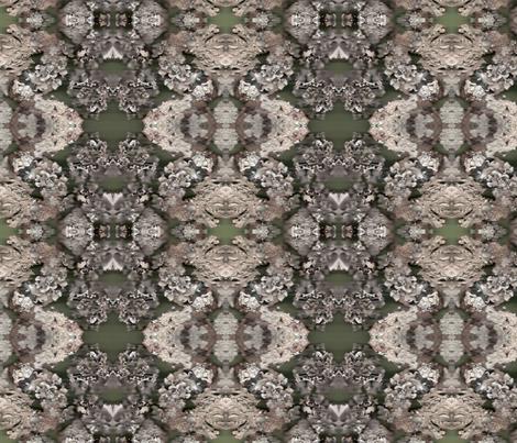 moss fabric by crazy_daisy on Spoonflower - custom fabric