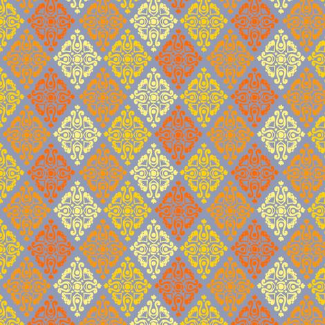 Little Pretties fabric by abby_zweifel on Spoonflower - custom fabric