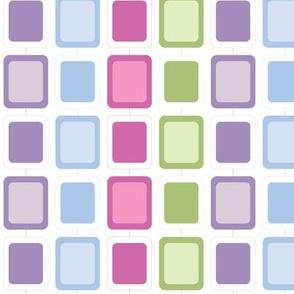 Large Mod Squares