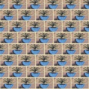 Blue Sea Tree #2