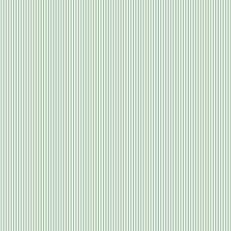 Multi Stripes - Mint fabric by kristopherk on Spoonflower - custom fabric