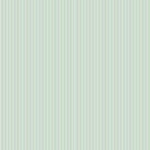 Multi Stripes - Mint