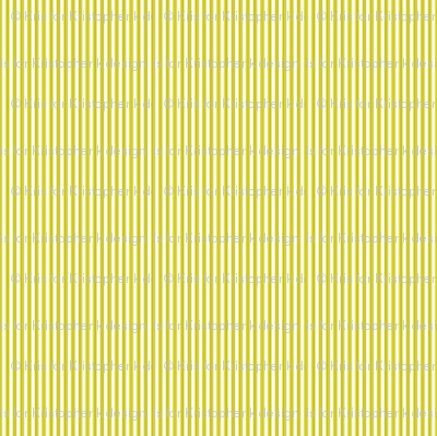 Multi Stripes - Yellow