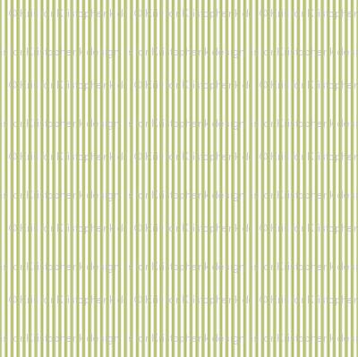 Multi Stripes - Green