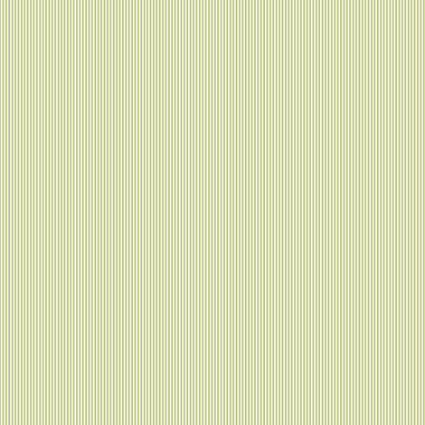 Multi Stripes - Green fabric by kristopherk on Spoonflower - custom fabric
