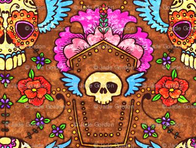 Skulls Revisit