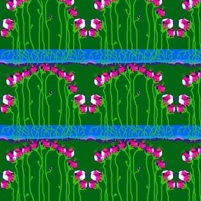 Spring Buds Spring