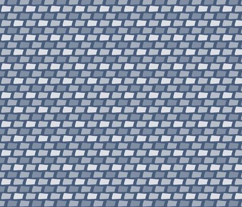 Bricks 002 fabric by lowa84 on Spoonflower - custom fabric