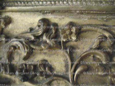 IMG_1289 -- Antique #5 -- Frame Detail