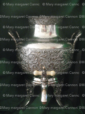 IMG_1025 - Antique #14 Silver Coffee Urn