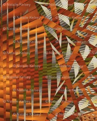 bamboo origami