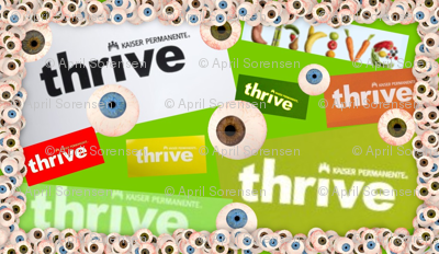 Eye Thrive