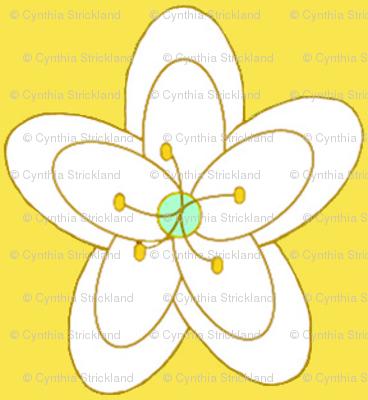 Sunshine Song Floral