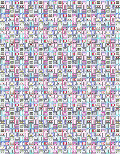 0-plaid_200_jpg fabric by soobloo on Spoonflower - custom fabric