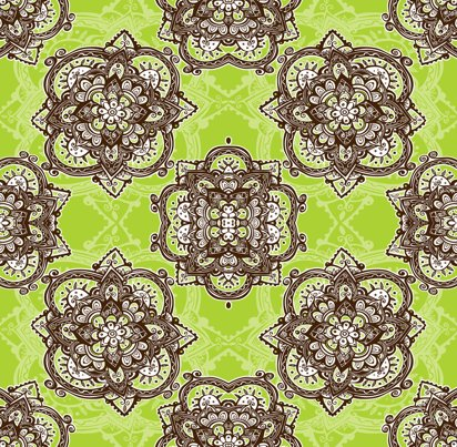 Brown-and-green-repeating-flower_shop_preview