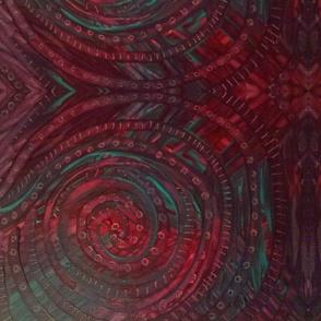 Swirly Twirl