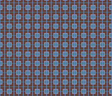 Steampunk Coordinate 2 fabric by jadegordon on Spoonflower - custom fabric