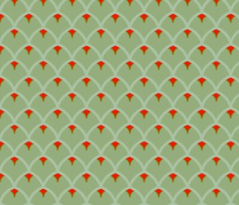 Coordinate 7 fabric by jadegordon on Spoonflower - custom fabric