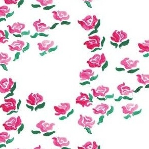 painted_rose