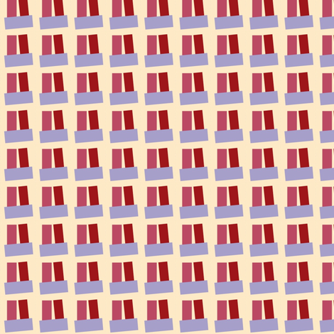 Viparita Karani fabric by boris_thumbkin on Spoonflower - custom fabric