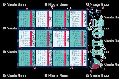 sailor-towel-calendar