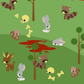 Bad Woods