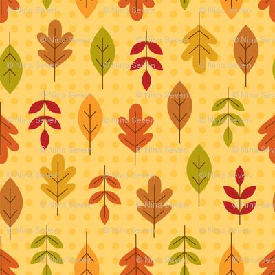 leaf love