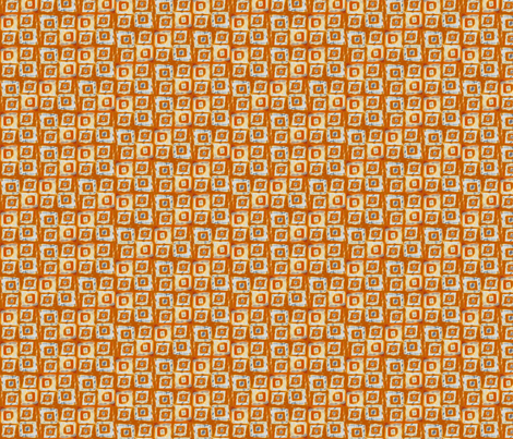 Toasted Cheese fabric by donna_kallner on Spoonflower - custom fabric