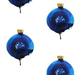 C'EST LA VIV™ Deck the Halls Collection_blue