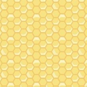 Tiny Honeycomb