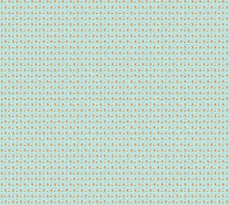 Acorns and Cuckoo clocks fabric by littledear on Spoonflower - custom fabric