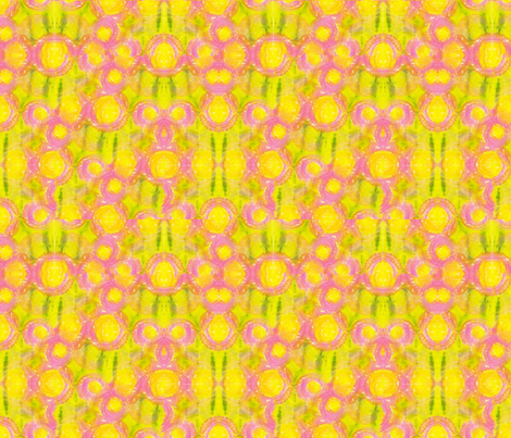 Late Bloom fabric by donna_kallner on Spoonflower - custom fabric