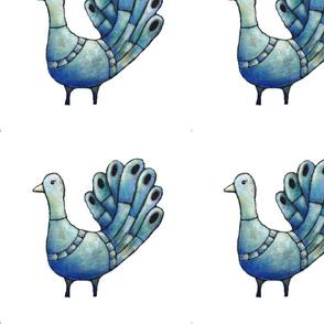 Fowl VIII