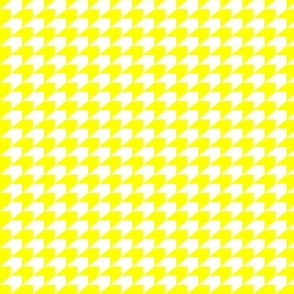 houndstooth_yellow_1