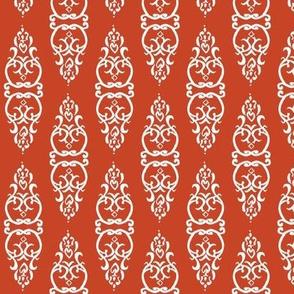 WINDOW red/white