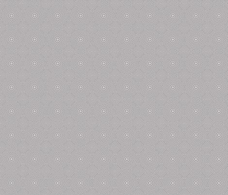 white_geometric_beauty fabric by charldia on Spoonflower - custom fabric