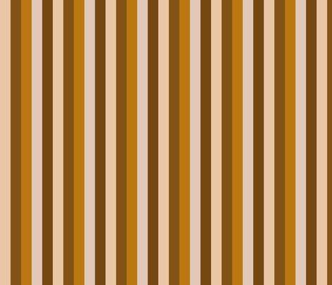 Morning Coffee fabric by colourlovers on Spoonflower - custom fabric