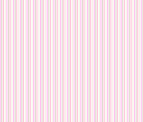 dolly_and_me_stripe fabric by victorialasher on Spoonflower - custom fabric