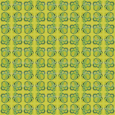 green_abstract_blob