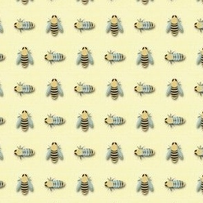 Vintage Bees