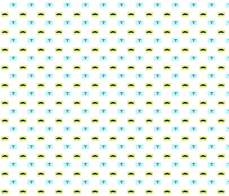 ???? fabric by puncezilla on Spoonflower - custom fabric